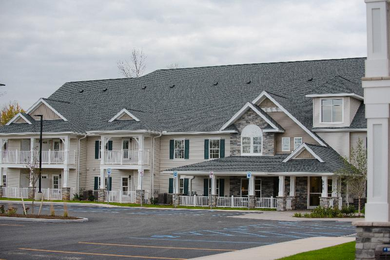 Monarch Senior Living – Abigayle Way