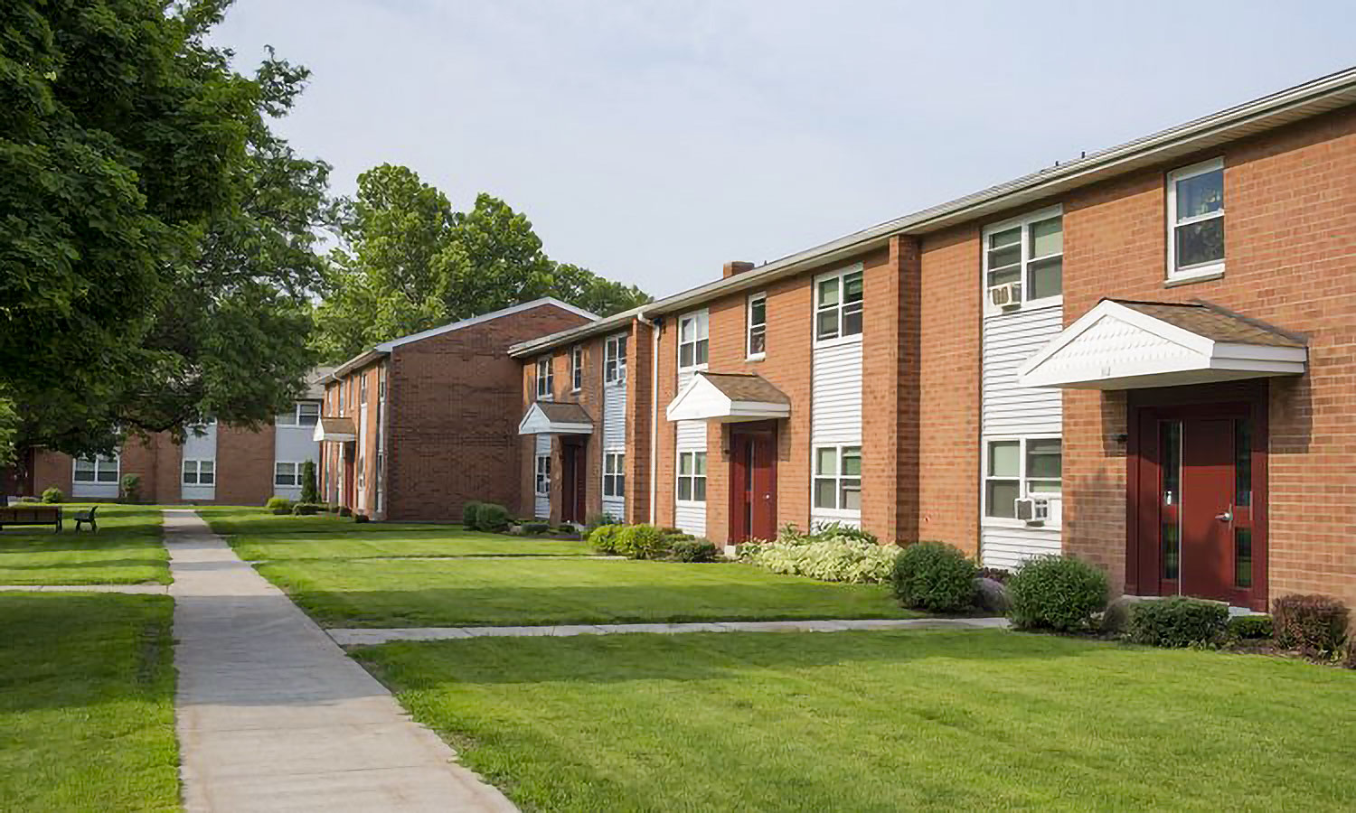 Chatham Gardens Affordable Housing
