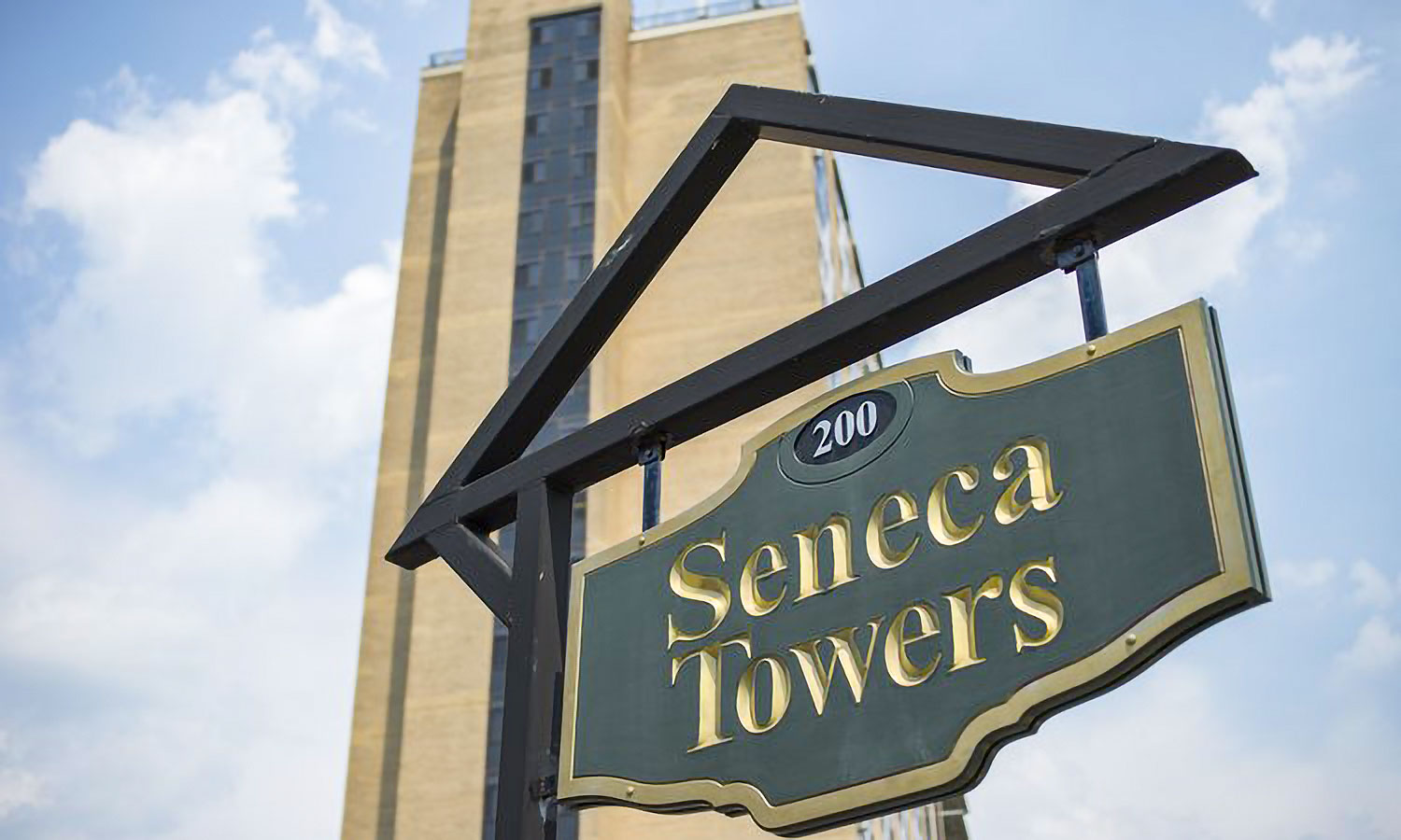 Seneca Towers – Affordable Senior Apartments