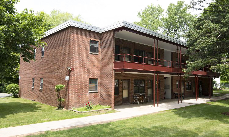 Seth Green Park – Affordable Senior Apartments