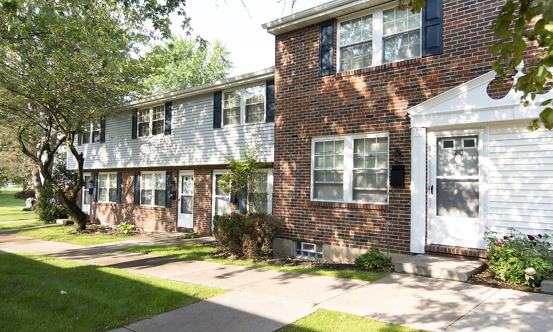 Tryon Estates Affordable Apartments
