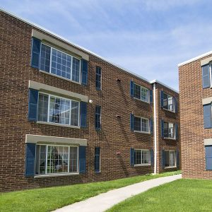 Wilcox Lane apartments in Canandaigua