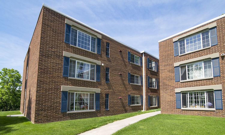 Wilcox Lane Senior Apartments